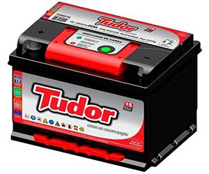 Bateria Tudor 60 ah
